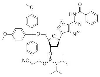 Bz-dA Phosphoramidite