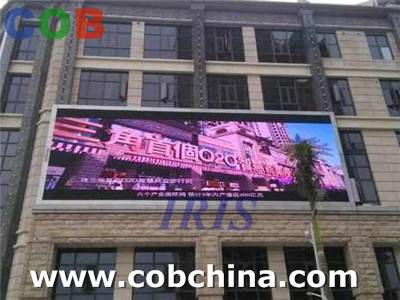 p6 outdoor led screen 12v smd 5050 led module waterproof P7.62 SMD indoor led display