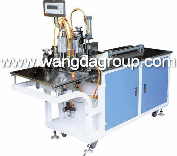 Napkin Paper Bagging and Sealing Machine WD-822D