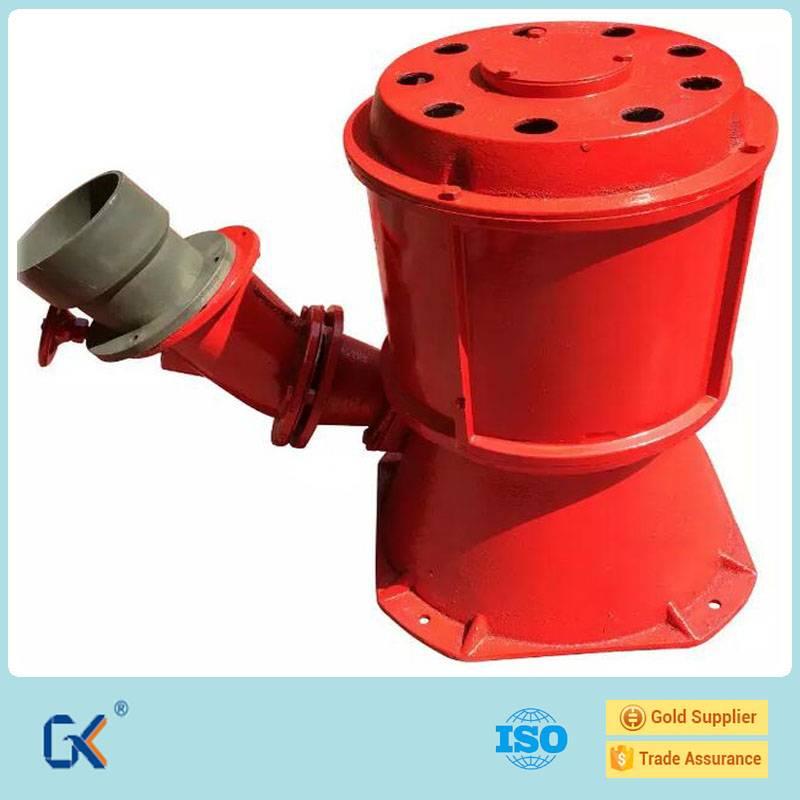 Turgo Turbine and Generator Set