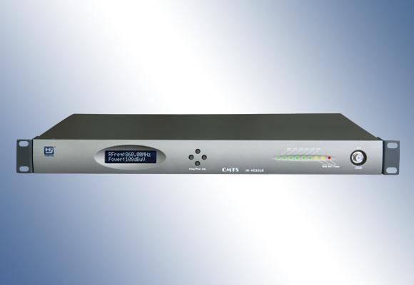 Cmts Headend Device (JH-HE3012/14/16)