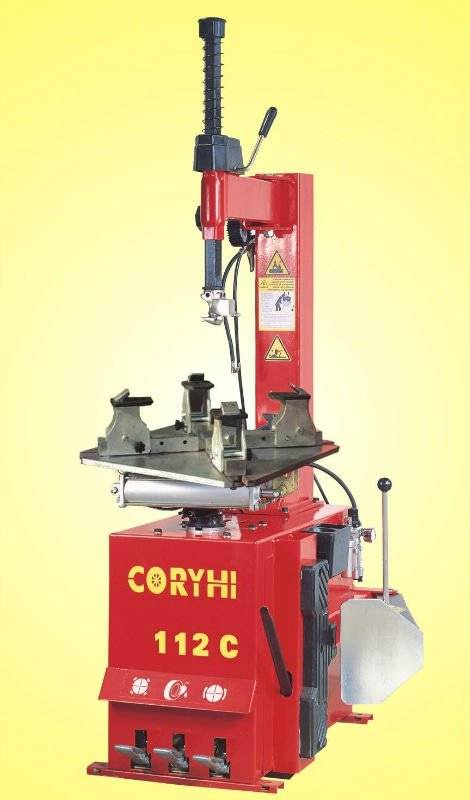 Motorcycle Tyre Changer :112C