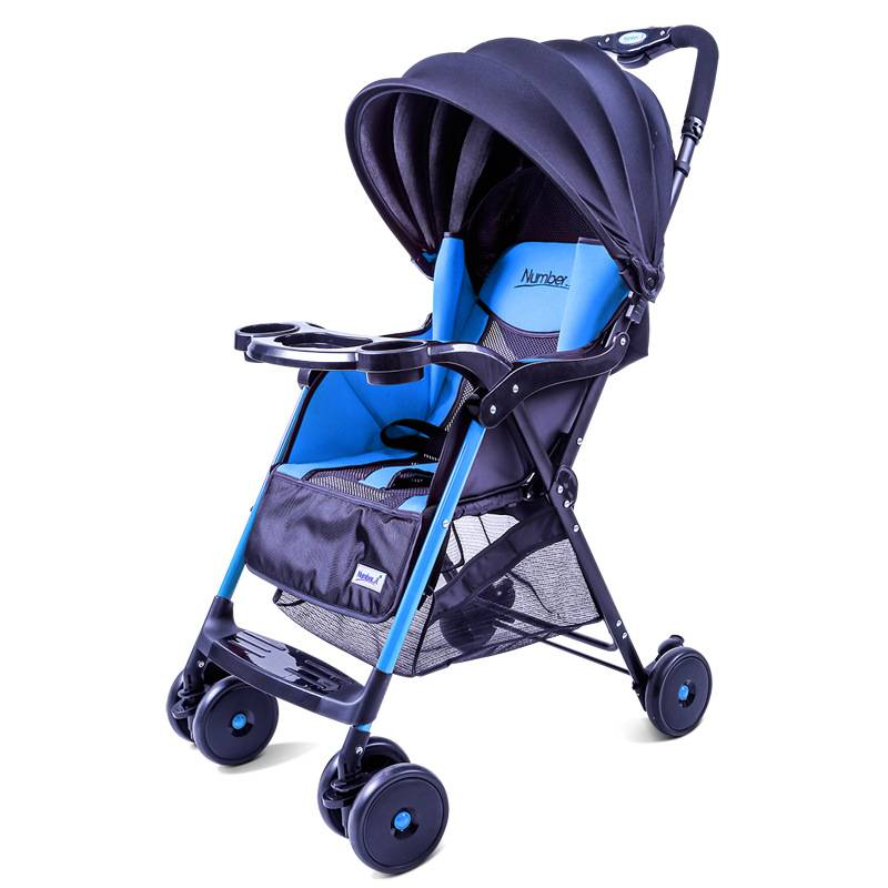 HOT 2016 Rear wheel brake simple baby walker