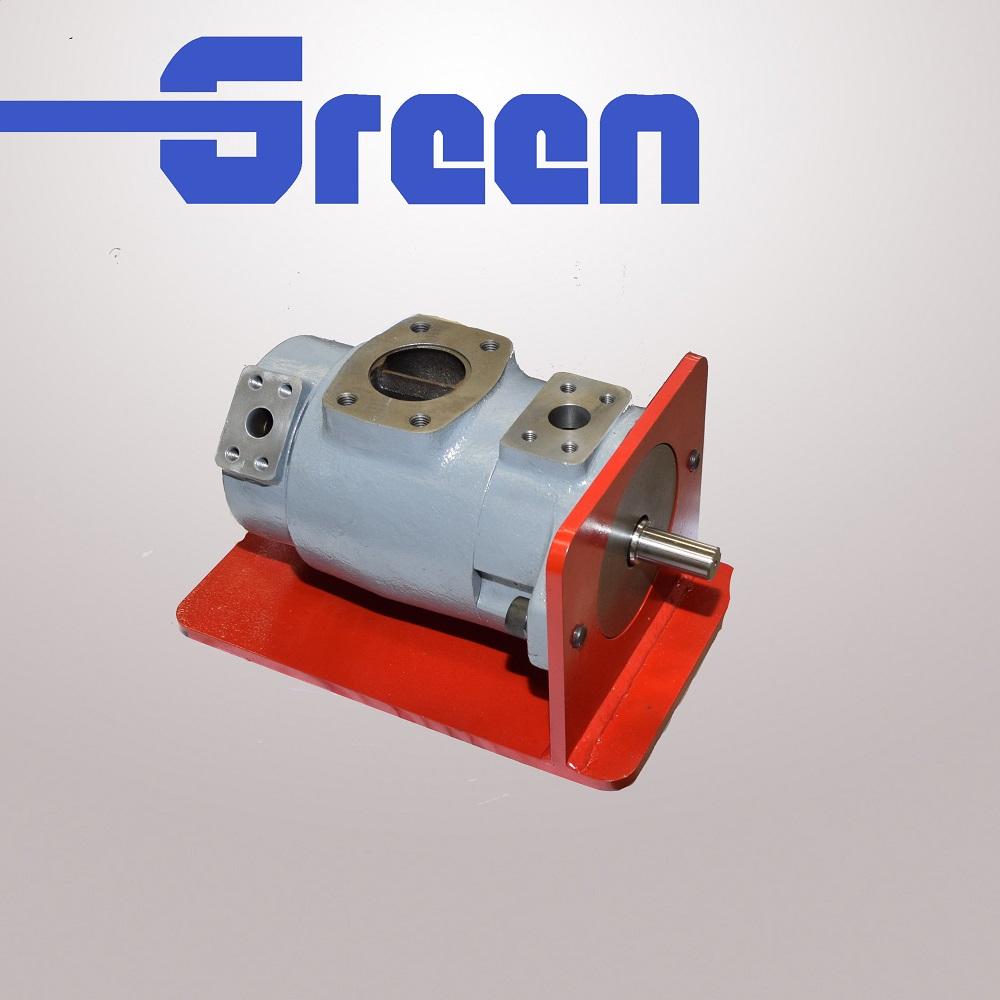 SQP series vane pump SQP1 SQP2 SQP3 SQP4