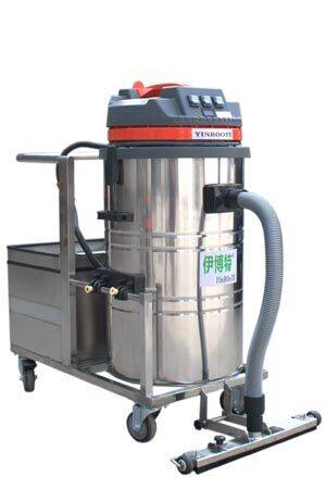 Battery type vacuum cleaner YInBOoTE IV-1580P