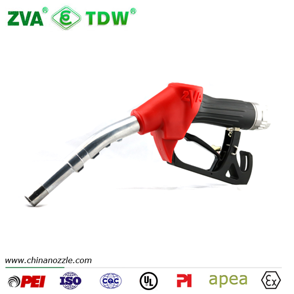 Genuine ZVA DN16 Automatic Fuel Dispenser Nozzle
