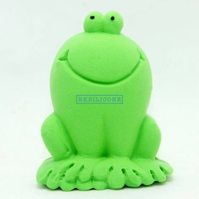 High Quality Frog Fondant Cake Decorating Tools Silicone Soap Mold Silicone Cake Mold AB002