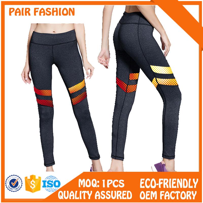 sport fitness leggings colorful women yoga pants