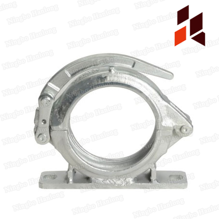 """snap coupling with mounting 5.5"""""""