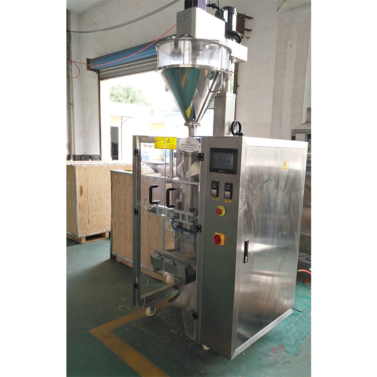 Powder packaging machine price Chilli Powder spice filling machine