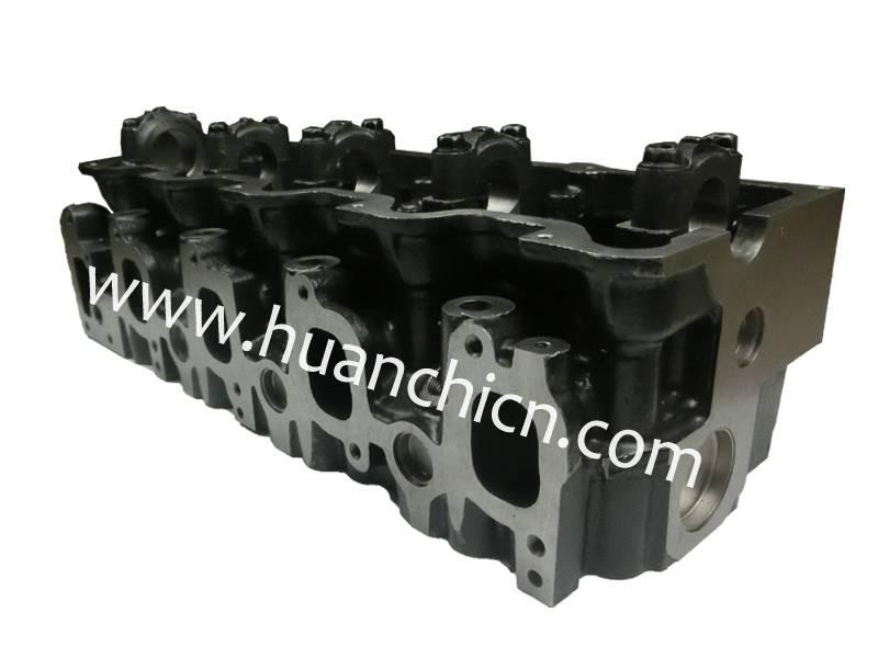 head, cylinder 5Lcylinder head - diesel engine parts 11101-54150