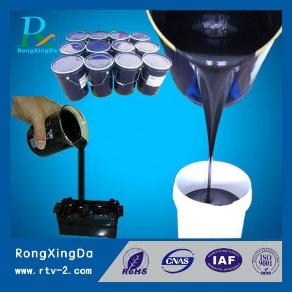 adhesive electronic potting addition liquid silicone rubber