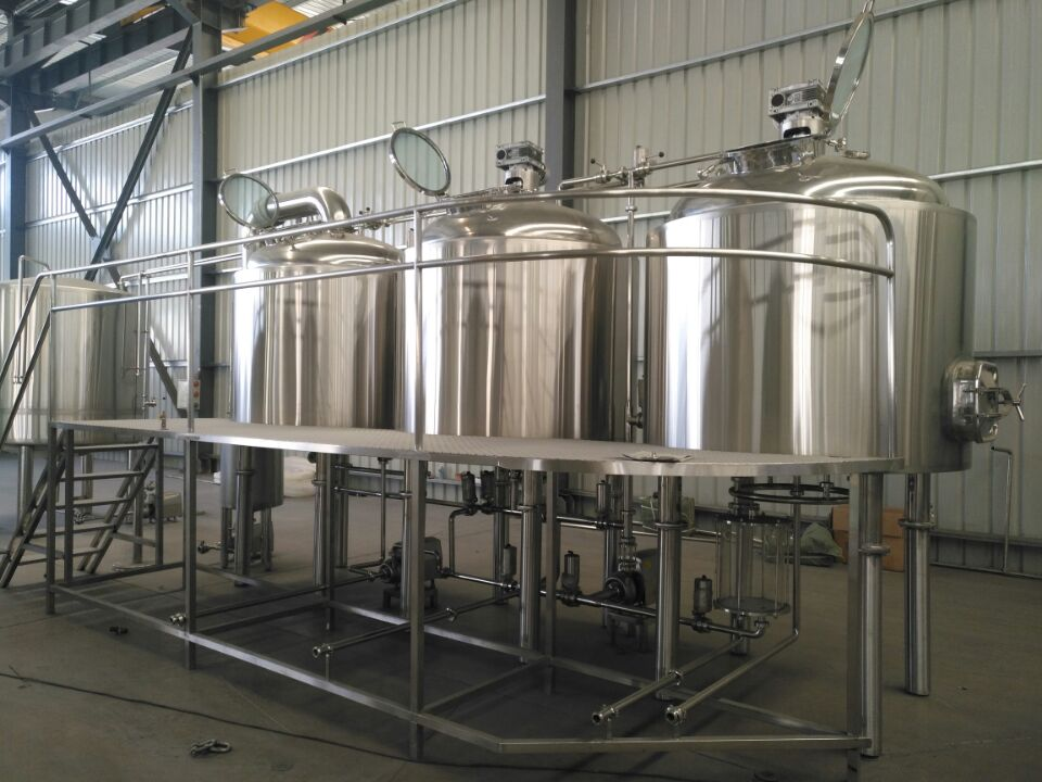 Commercial beer brewery equipment home brewing equipment