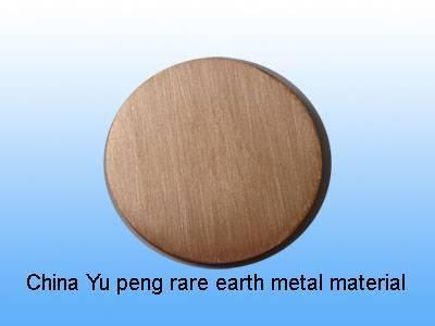 Rare Earth Material