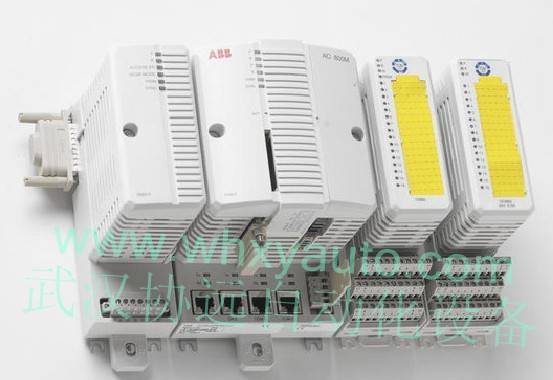 PM851K01 ABB DCS controller