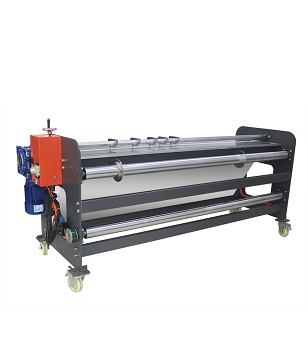 HOLO CA Cutting/ Slitting Machine