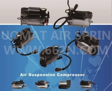 W216 W221 Air Compressor