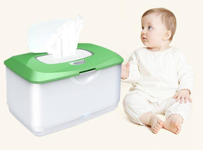 new design baby wipe warmers baby care