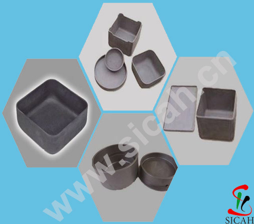 Silicon Carbide Saggers