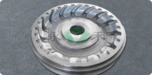 agriculture tyre mould