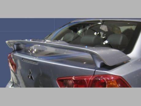 ABS /FRP  rear spoiler, universal spoiler ,auto spoiler