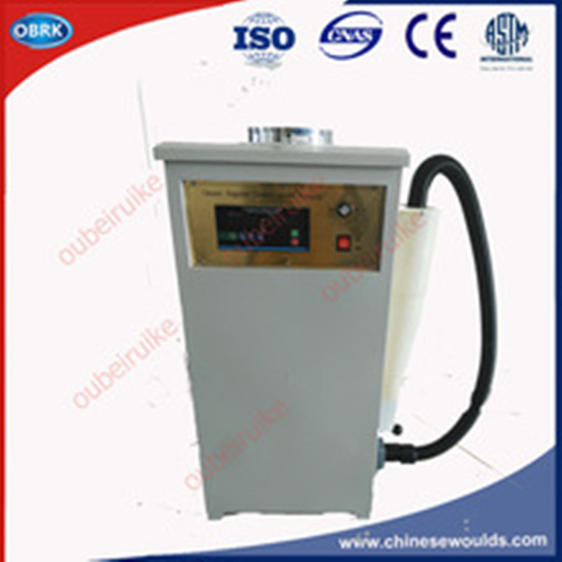 Cement Negative Pressure Fineness Sieve Analyzer