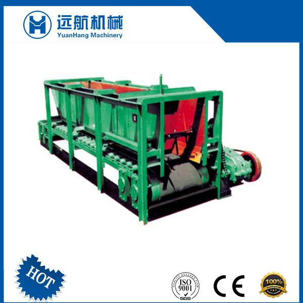Box Feeder for Clay Brick Production Line