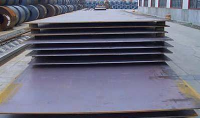 Q235 carbon steel plate