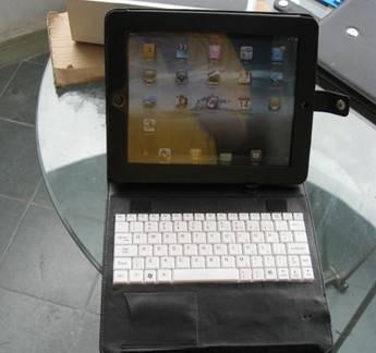 Nano Bluetooth Keyboard for iPad