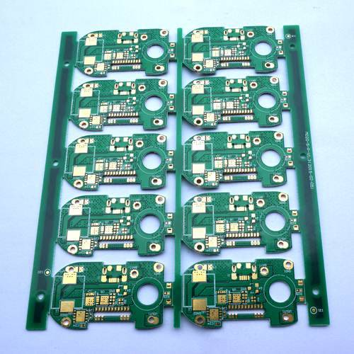 2015 pcb Board| 2 Layer pcb| Rigid pcb