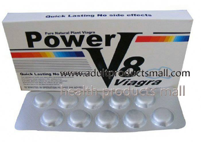Power V8 sex pills products