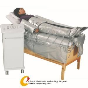 IB-9102 Air De-Toxin equipment, Air Massage Body and De-toxin Treatment