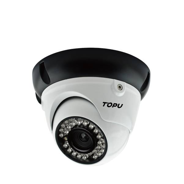 700TVL IR Dome Security Cameras