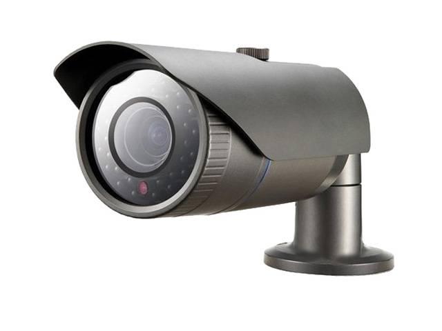 Bullet camera CCTV camera Analog camera CMOS 1200 TVL with cmos camera