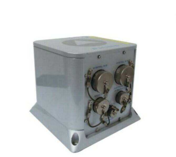 Phins Inercial Navigation System (RTK Differential GPS auxiliary)