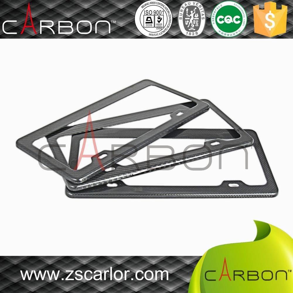 carbon fiber CNC AUTO  part