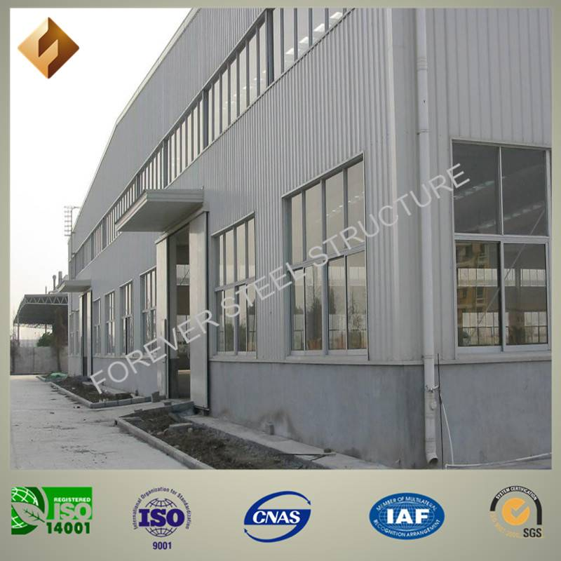 Professional Prefab Warehouse Design and Construction
