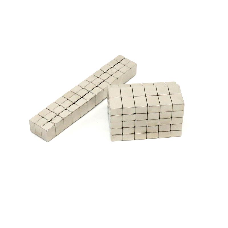 Wholesale N45 super strong ndfeb block magnet