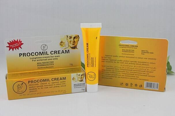 procomil delay cream