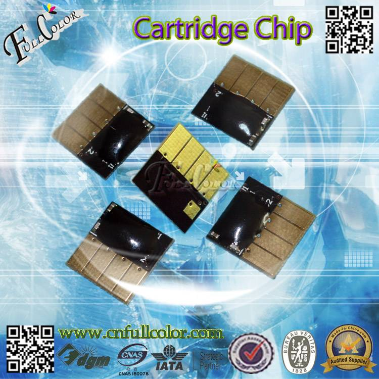 HP 72 Ink Cartridge Permanent Chip for HP DesignJet T2300 T1300 T1120 T1100 T790 T770 T710 T610