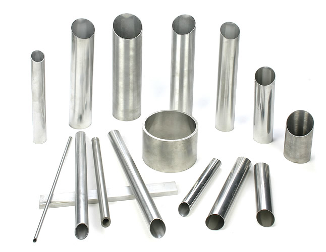 stainless steel pipes&tubes