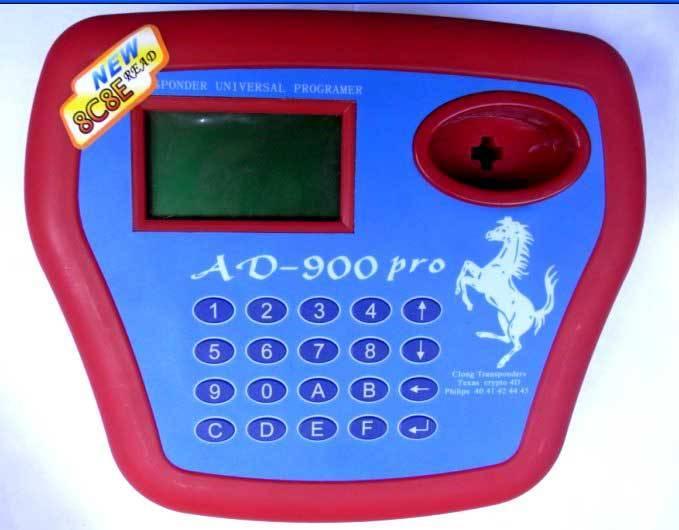 AD900 Pro Key Programmer