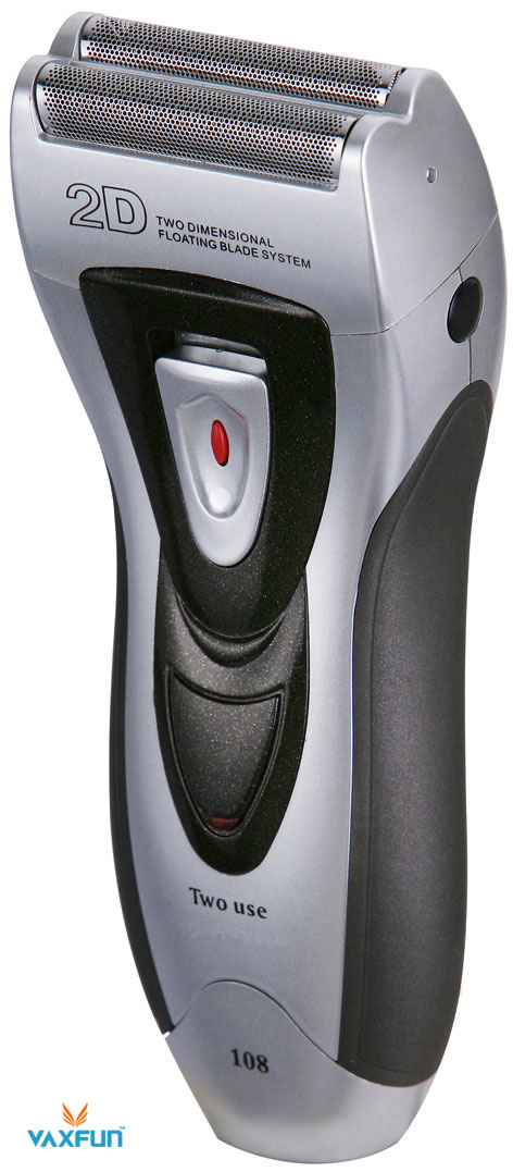 Rechargeable Shaver VS-108