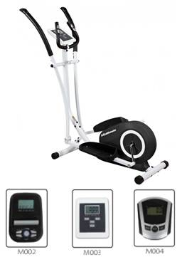 HSM-E100M Magnetic Elliptical Bike