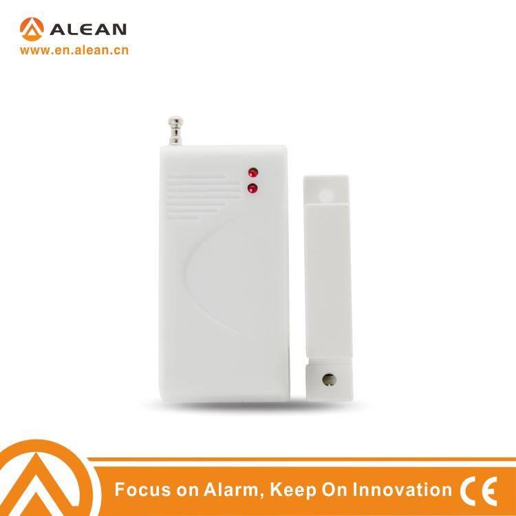Wireless Home Security Magnetic Door Sensor