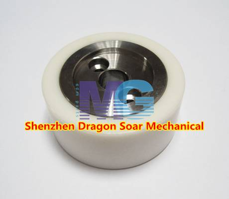 M410 Mitsubishi EDM Parts Pinch Roller X055C009G51