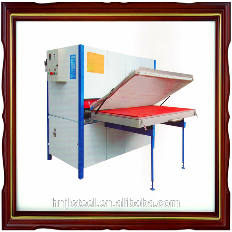 Wood plastic panel digital uv printing machine