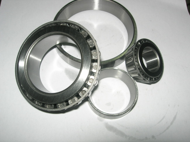 double direction thrust taper roller bearing