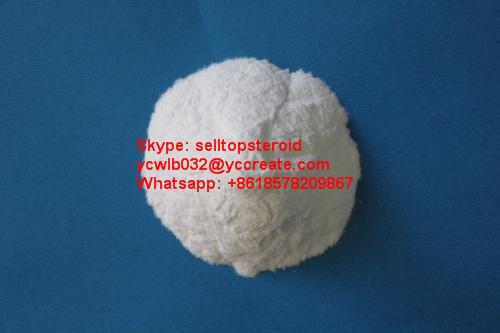 Pharmaceutical Raw Materials 20~200 mesh Benzocaine CAS 94-09-7