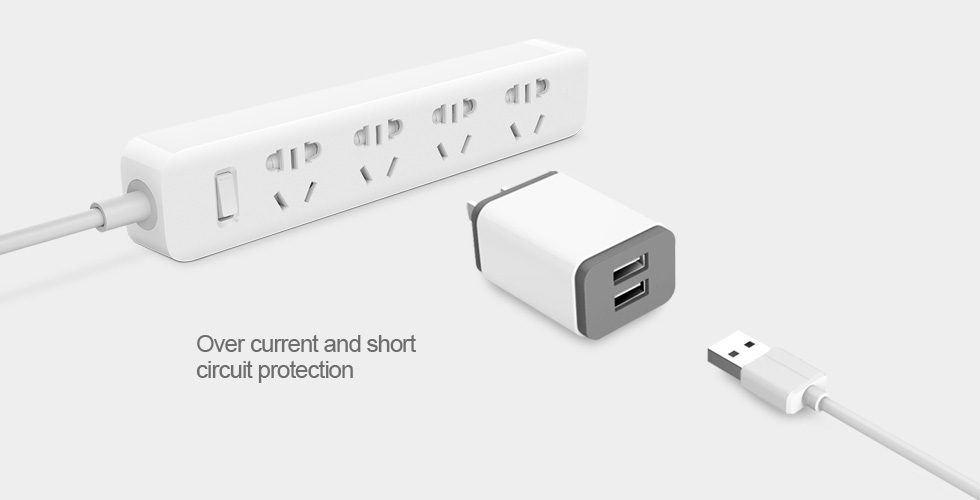 USB Travel Charger BW-T070